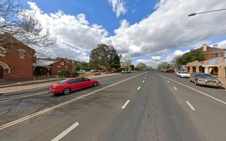 8 Bakery Lane, Cowra NSW