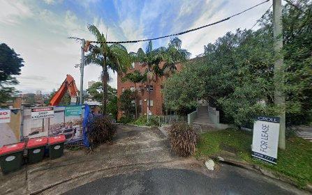 9/3 Colindia Avenue, Neutral Bay NSW
