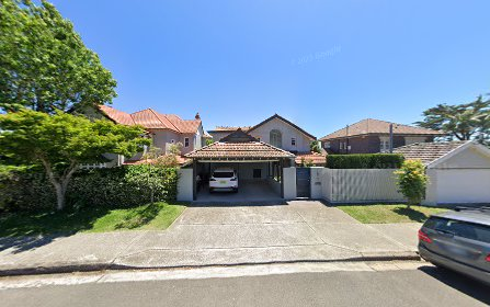 20 Prince Albert Street, Mosman NSW