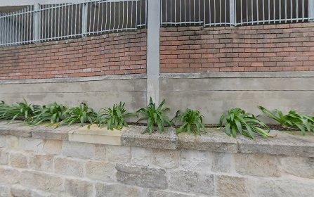 25/7 Lavender Street, McMahons Point NSW
