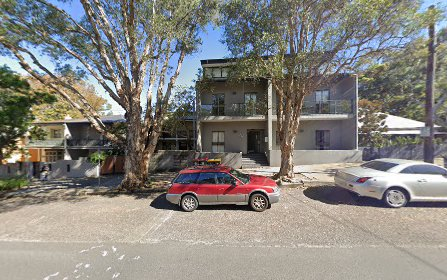 5/82 Blues Point Rd, McMahons Point NSW 2060