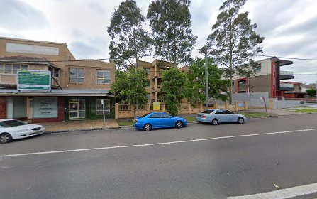 4/334 Railway Tce, Guildford NSW 2161