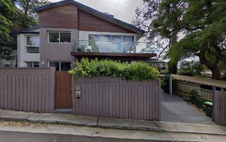 4 Caroline Lane, Balmain NSW