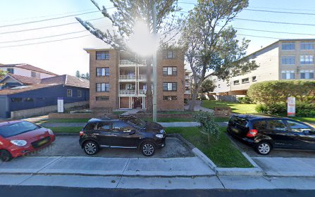 24/12-18 Tower Street, Vaucluse NSW
