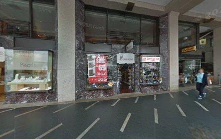 1 Macquarie St, Sydney NSW