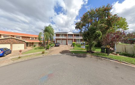 3 Rayford Close, Bossley Park NSW