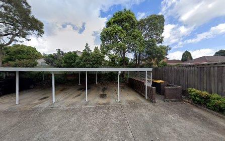 38/1 Corby Corby Avenue, Concord NSW
