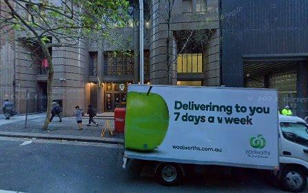 16/16 Oconnell St, Sydney NSW 2000