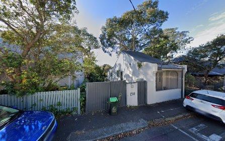 63 Foucart Street, Rozelle NSW