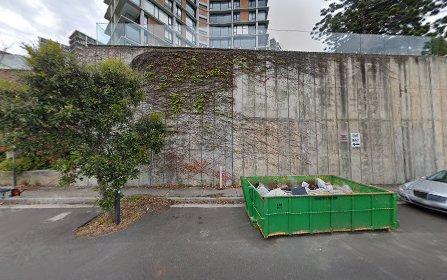 2b/21 Thornton Street, Darling Point NSW