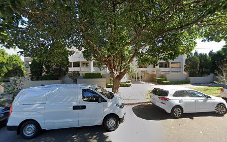 4/34 Spencer Street, Rose Bay NSW