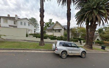 1 Bennett Avenue, Darling Point NSW 2027