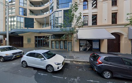 222 Sussex St, Sydney NSW