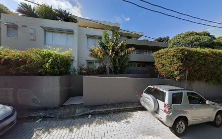 3/44-46 Wilberforce Avenue, Rose Bay NSW