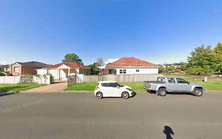 1 Francis Street, Fairfield NSW