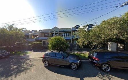 2/269 Trafalgar Street, Annandale NSW