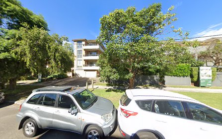 2/9 William St, Rose Bay NSW