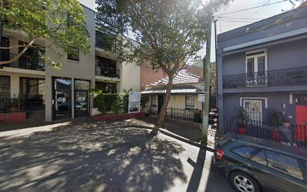 2/9 Rose Street, Chippendale NSW