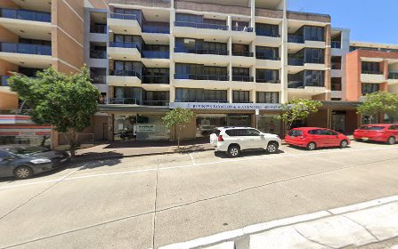 Lv8/1 Brown St, Ashfield NSW