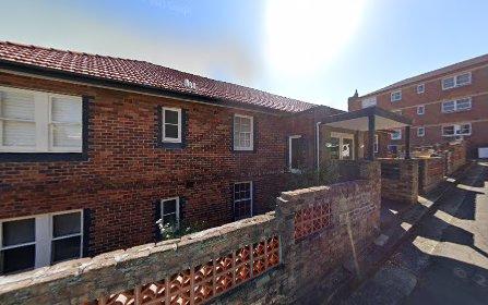 4/6 Pringle Place, Woollahra NSW