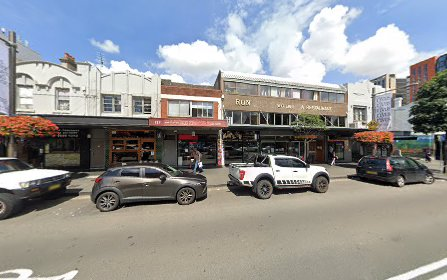 569B 567-571 Elizabeth, Redfern NSW