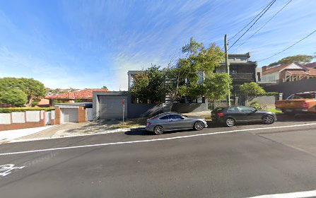 18 Arden St, Waverley NSW 2024