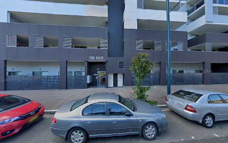 7/32 Castlereagh st, Liverpool NSW