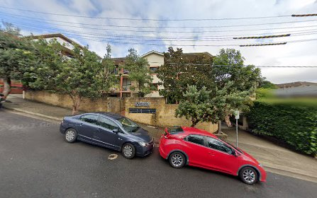 6/12 Alexander St, Coogee NSW 2034