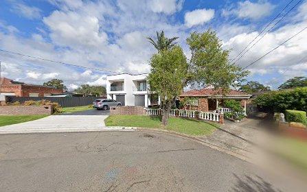 11 SALADINE AVENUE, Punchbowl NSW