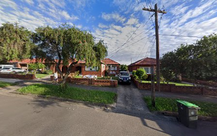 345 William St, Kingsgrove NSW 2208