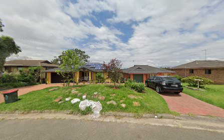 13 Buckland Rd, Casula NSW 2170