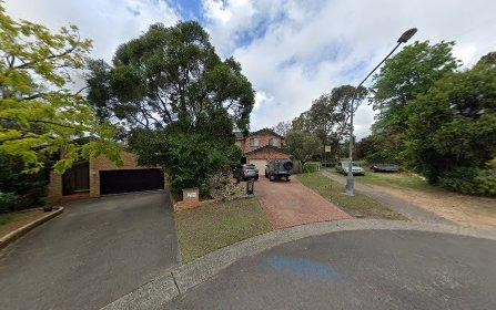 16 Driscoll Pl, Barden Ridge NSW 2234