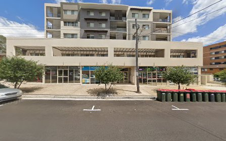 41/15-17 Warby Street, Campbelltown NSW