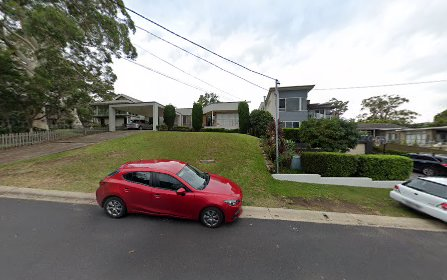 16 Gundawarra Street, Lilli Pilli NSW