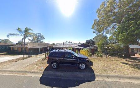 7 Canidius Street, Rosemeadow NSW