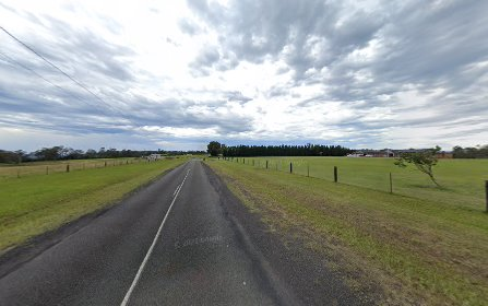 530 MOUNT HERCULES ROAD, Razorback NSW