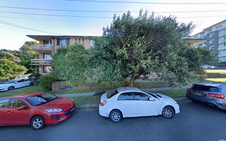 2/57 Campbell Street, Wollongong NSW