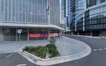 2106/1 Edmonstone place, Belconnen ACT 2617