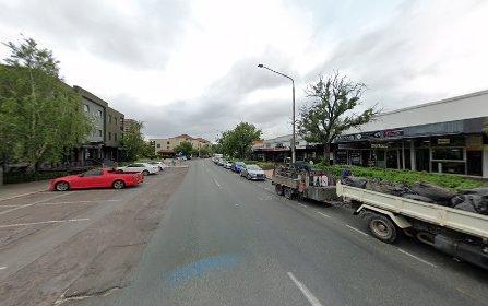 61/71 Giles Street, Kingston ACT 2604