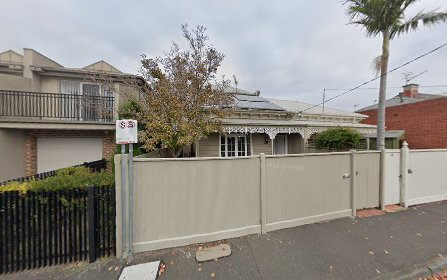 16 Grosvenor St, South Yarra VIC 3141