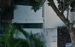 27/8-12 Macquarie Street, Teneriffe QLD