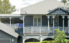 109 Baroona Road, Paddington QLD
