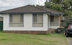 110a Jubilee Road, Elermore Vale NSW