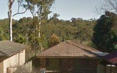 52 NIGHTINGALE SQUARE, Glossodia NSW