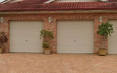 12 Minstrel Place, Rouse Hill NSW