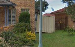6 Maddy Way, Stanhope Gardens NSW