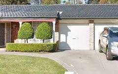 43 Sherridon Crescent, Quakers Hill NSW