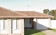 18 Azzopardi Ave, Glendenning NSW