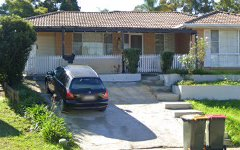 11 Warrina Place, Glendenning NSW