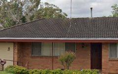 3 Edward Street, Baulkham Hills NSW
